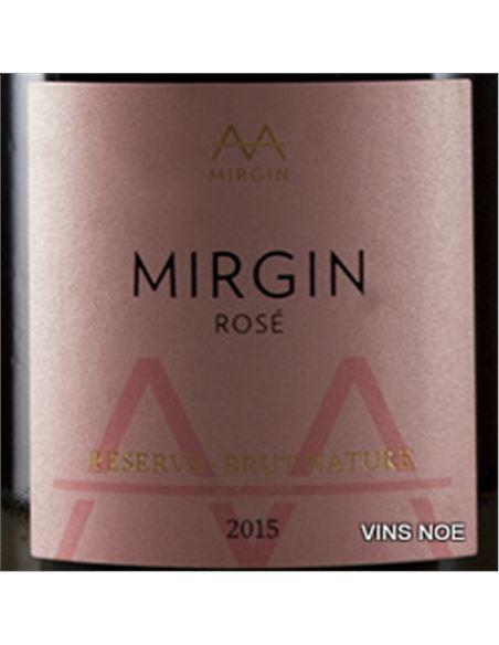 AA Mirgin Rosé Reserva Brut Nature - AA_MIRGIN_ROSÉ_BRUT_NATURE_ROSÉ-E