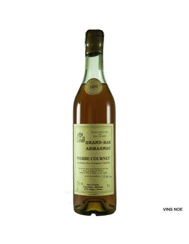 Pierre Cournet Grand Bas Armagnac 1959 - Grand-Bas_Armagnac_Pierre_Cournet_1950