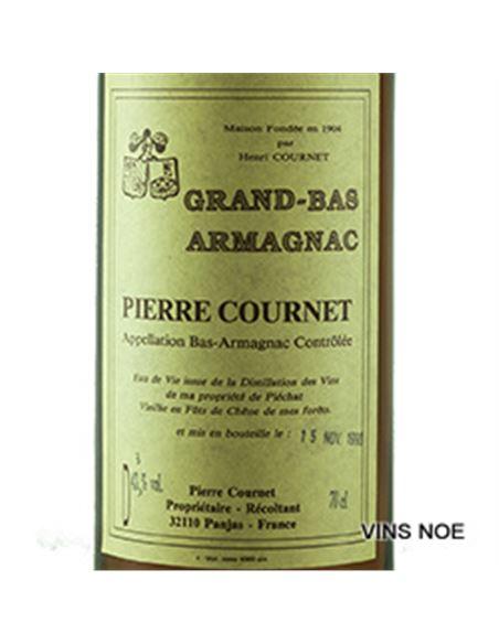 Pierre Cournet Grand Bas Armagnac 1959 - Grand-Bas_Armagnac_Pierre_Cournet_1950-E-2