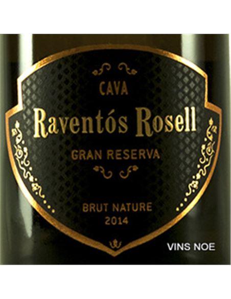 Raventós rosell gran reserva - Raventós_Rosell_Gran_Reserva-E