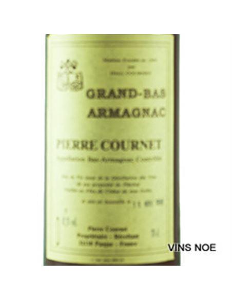 Pierre Cournet Grand Bas Armagnac 1944 - Grand-Bas_Armagnac_Pierre_Cournet_1944-2-E
