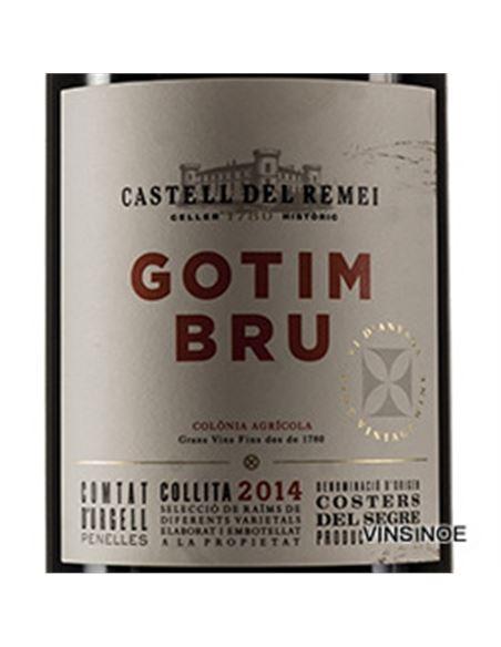 Gotim Bru (Magnum) - GOTIM_BRU_MAGNUM-E