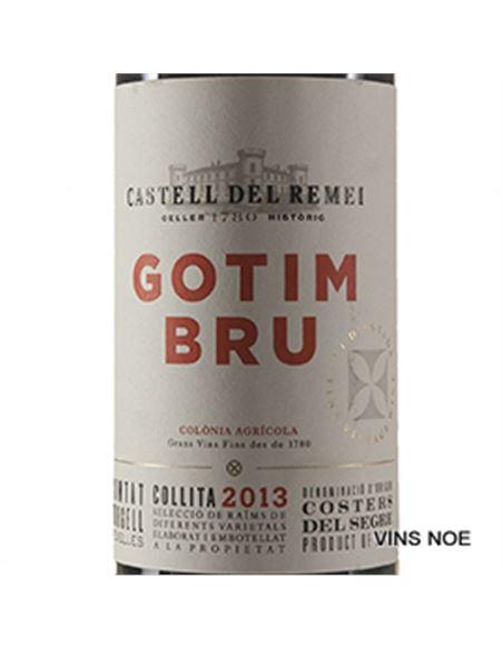 Gotim Bru (50 cl.) - GOTIM BRU-E