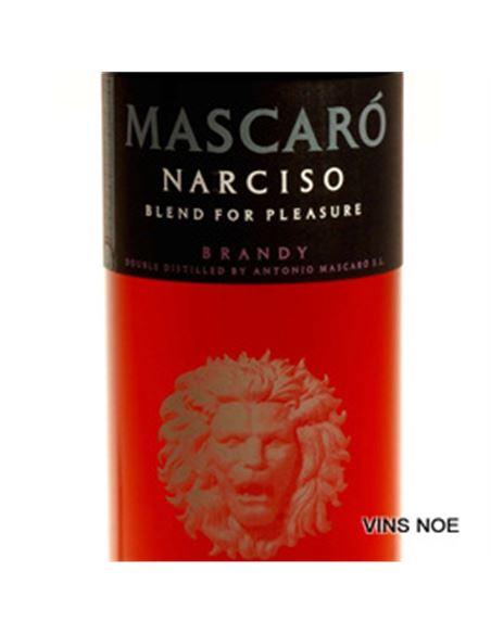 Mascaró Narciso - NARCISO-E