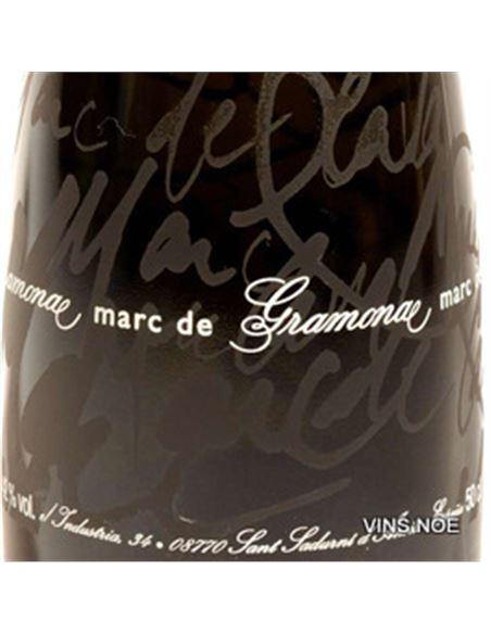 Marc de Gramona - GRAMONA MARC (0,50)-E