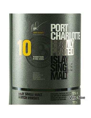 Port Charlotte - PORT_CHARLOTTE-E