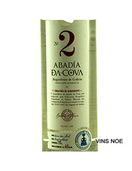 Abadia da cova orujo de galicia - Abadia_da_Cova_Aguardiente-E