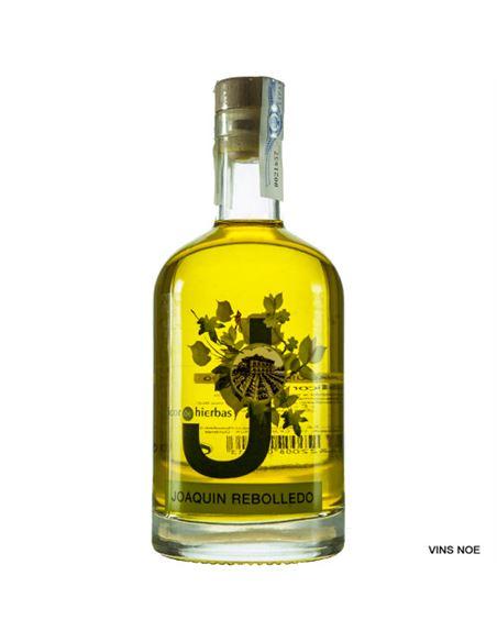 Joaquín rebolledo licor de hierbas - Joaquin_Rebolledo_Licor_de_Hierbas