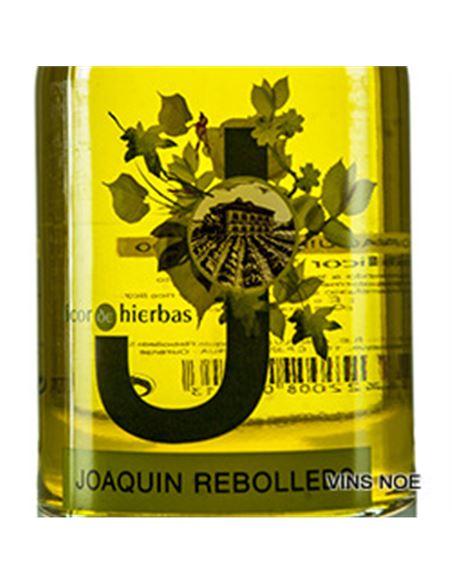 Joaquín rebolledo licor de hierbas - Joaquin_Rebolledo_Licor_de_Hierbas-E