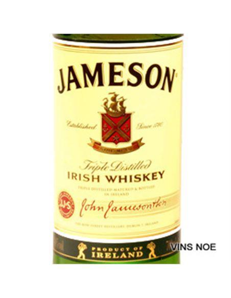 Jameson - JAMESON-E