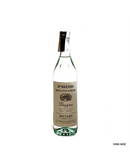 Nardini grappa bianca - NARDINI GRAPPA BIANCA