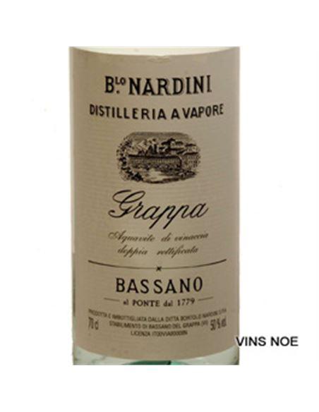 Nardini grappa bianca - NARDINI GRAPPA BIANCA-E
