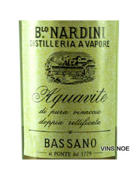 Nardini aquavitt riserva (37,5cl) - NARDINI_AQUAVITT_RISERVA_(37,5CL)-E