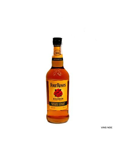 Four Roses - FOUR ROSES