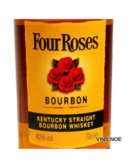 Four Roses - FOUR ROSES-E