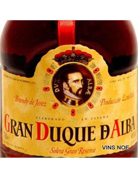 Gran Duque de Alba - GRAN DUQUE DE ALBA-E