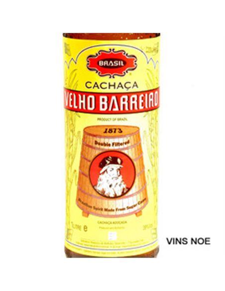 Velho Barreiro (100 cl.) - VELHO BARREIRO-E