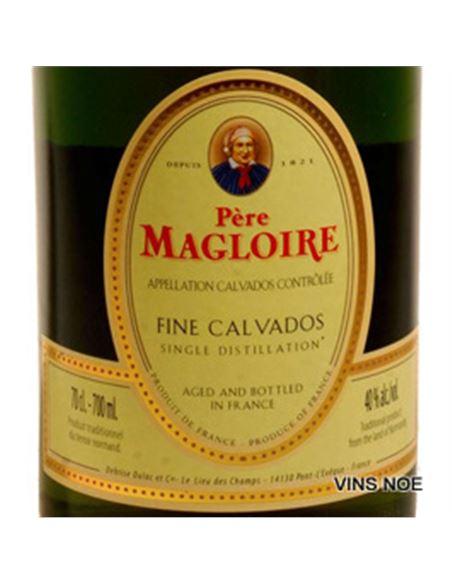 Pere Magloire Fine - PERE MAGLOIRE FINE-E