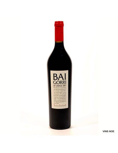 Baigorri Vino de Garage 2013 - BAIGORRI VINO DE GARAGE