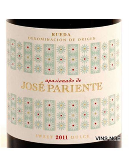 Apasionado de José Pariente - APASIONADO_DE_JOSE_PARIENTE_(0,50)_E