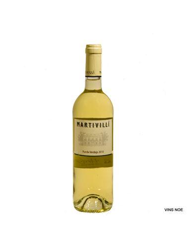 Martivilli - MARTIVILLI