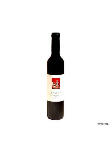 Enate Único Cabernet Merlot (50 cl.) - ENATE CAB.-MERLOT  (0,50)