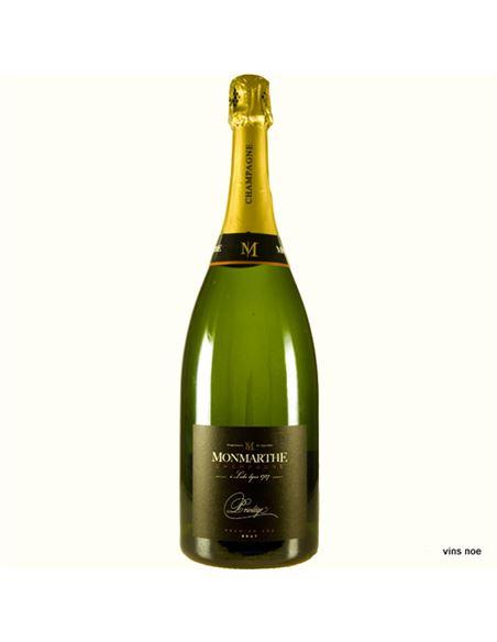 Monmarthe 1er. cru privilège brut (magnum) - Monmarthe_Privilege_Brut_(Magnum)