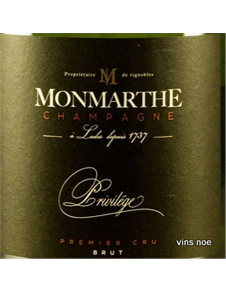 Monmarthe 1er. cru privilège brut (magnum) - Monmarthe_Privilege_Brut_(Magnum)-E
