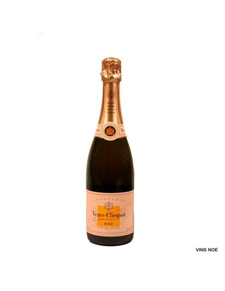 Veuve Clicquot Ponsardin Rosé - Veuve_Clicquot_ Rose