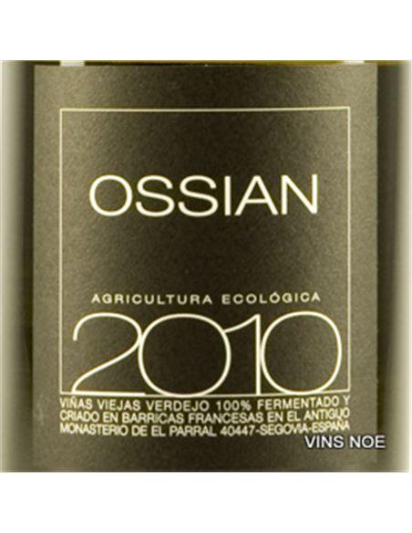 Ossian - OSSIAN-E