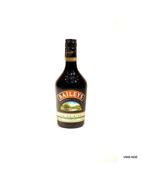 Baileys irish cream - BAILEYS IRISH CREAM