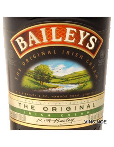 Baileys irish cream - BAILEYS IRISH CREAM-E