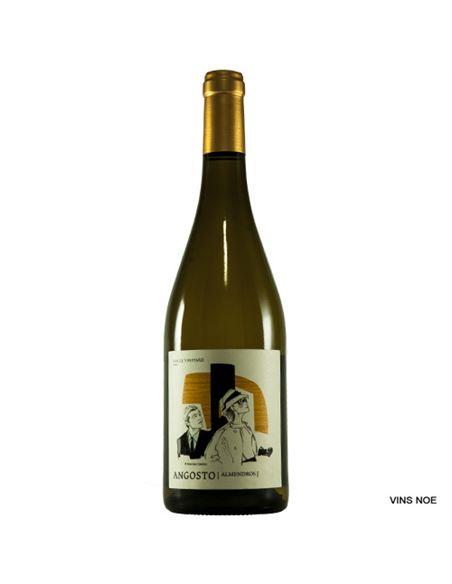 Almendros blanco - Almendros_blanc