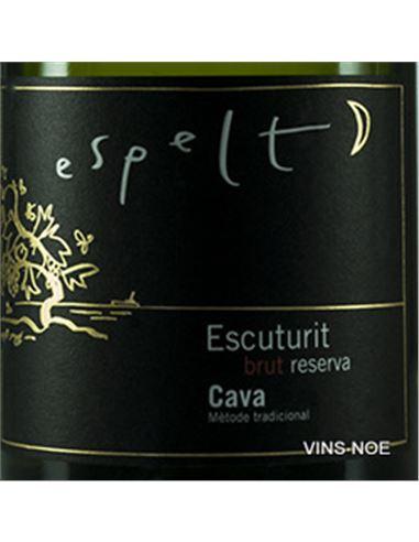 Espelt Escuturit Brut Reserva - ESPELT_ESCUTURIT_BRUT_RESERVA-E