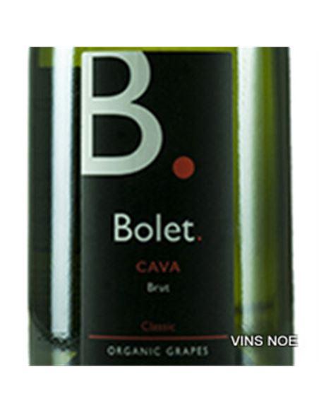 Bolet Classic Eco Brut 12 m. - Bolet_Classic_Brut-E