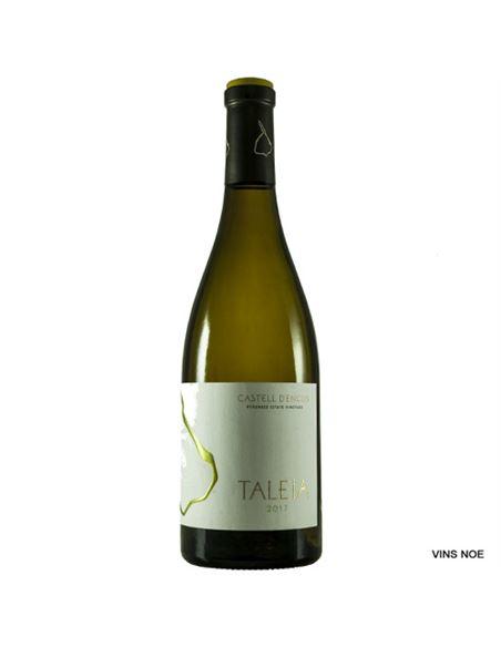 Taleia 2017 Magnum - Taleia_sauvignon_Blanc