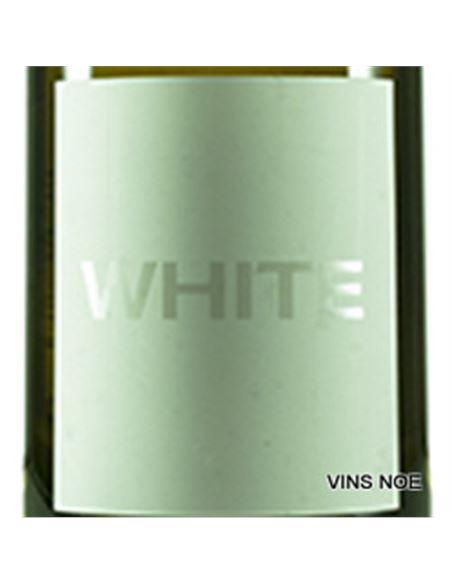 White HMR Magnum - White_HMR-E