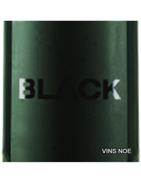 Black HMR Magnum - BLACK_HMR-E