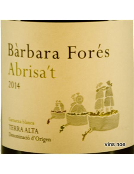 Bàrbara Forés Abrisa´t - ABRISA'T-E