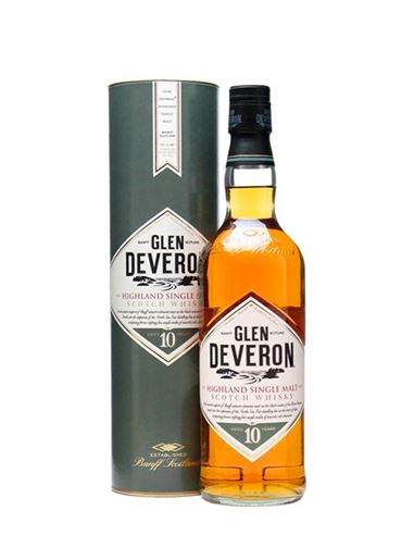 Glen Deveron 10 years - GlenDeveron_VinsNoe