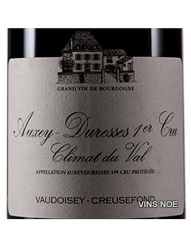 Vaudoisay-creusefond auxey duresses 1er. cru 2017 - VAUDOISAY-CREUSEFOND_AUXEY_DURESSES_1ER_CRU-E
