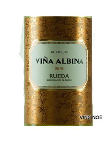 Viña albina verdejo - Vina_Albina_Verdejo-E