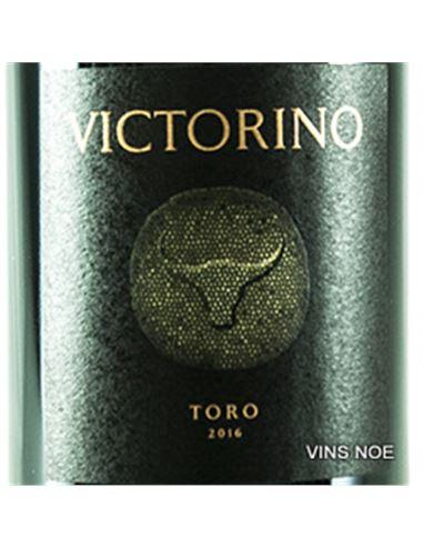 Victorino 2018 - Victorino-E