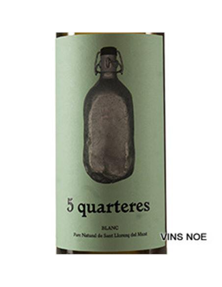 5 quarteres blanc - 5_QUARTERES_BLANC-E