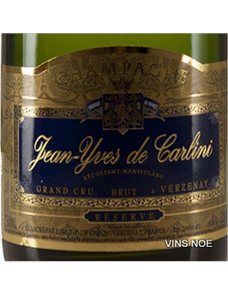 De Carlini Grand Cru Brut Tradition - DE_CARLINI_GRAND_CRU_BRUT_RESERVE-E