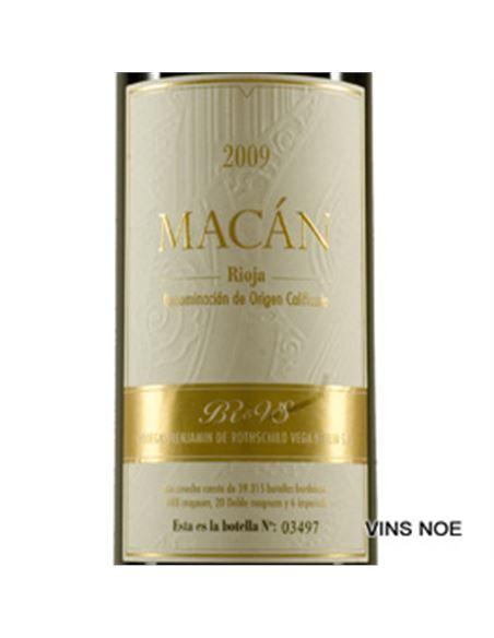 Macán magnum (1,5 lit.) - MACÁN-E