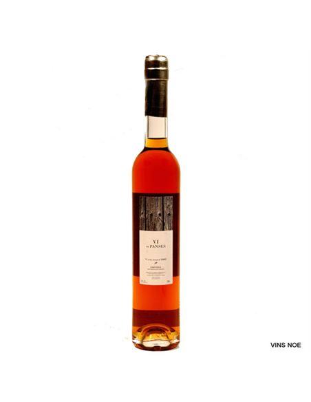 Vi de Panses - Vinyes dels Aspres Vi de Panses (0,50)