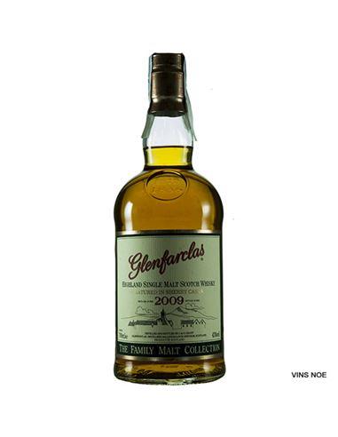 Glenfarclas 12 years (1 lit.) - Glenfarclas_2009