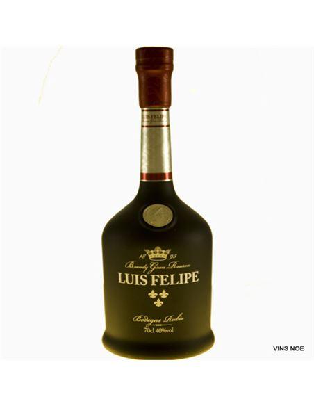 Luis Felipe Gran Reserva - LUIS_FELIPE_BRANDY_GRAN_RESERVA