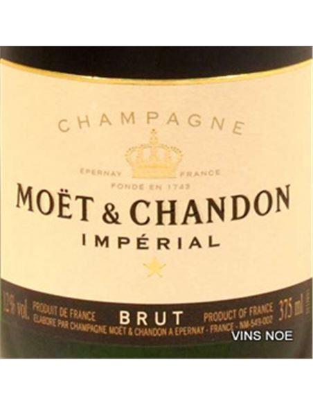 Moët Chandon Imperial (37,5 cl.) - MOET_CHANDON_(37,5)_E
